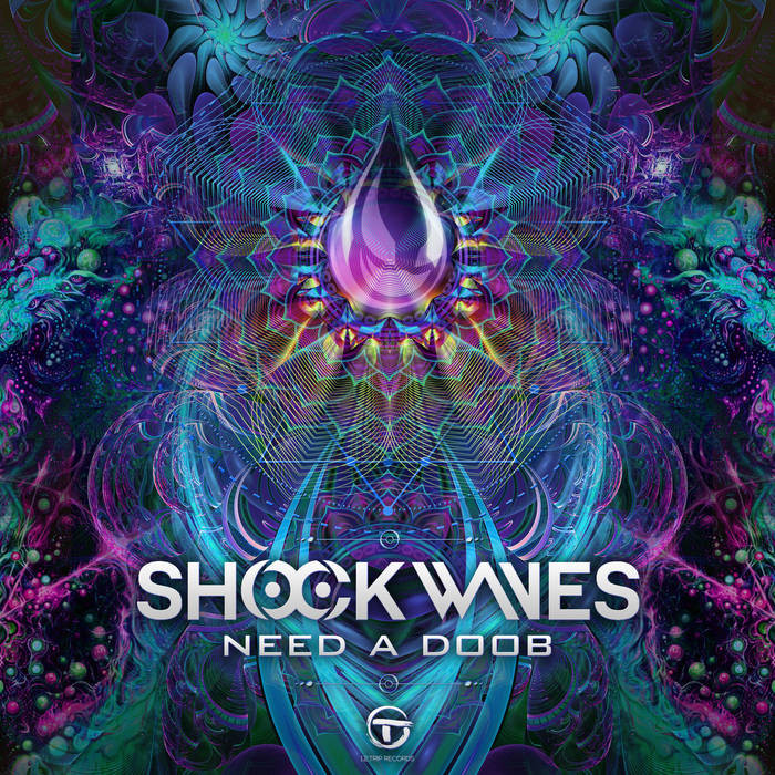 1.2. Trip Records - SHOCK WAVES - Need A Doob