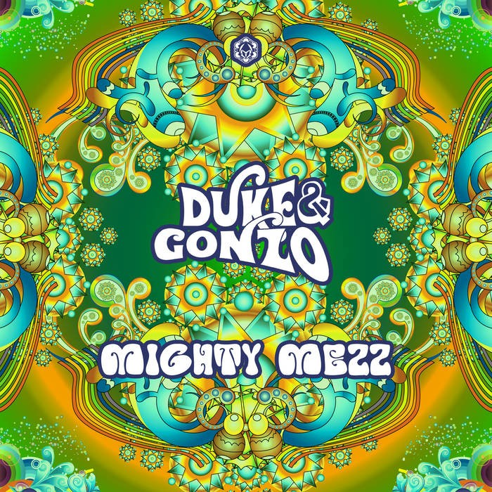 Maharetta Records - DUKE, GONZO - MIGHTY MEZZ