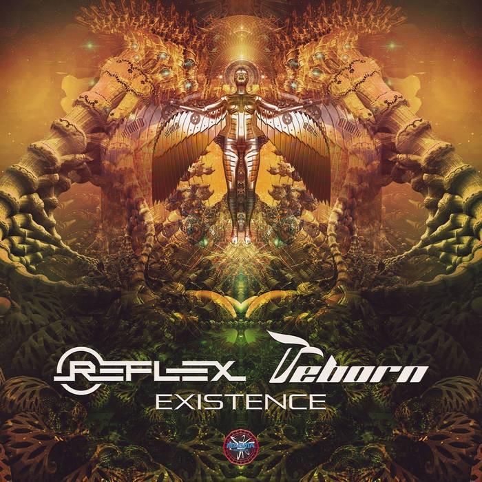 Magma Records - REFLEX, REBORN - Existence