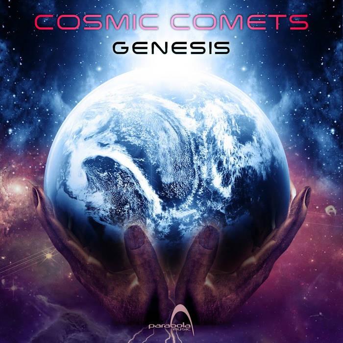 Parabola Music - COSMIC COMETS - Genesis