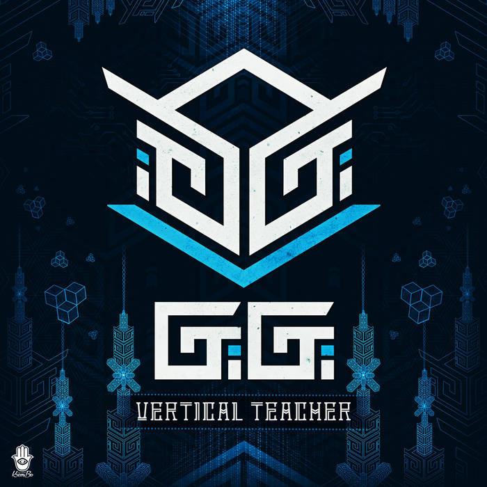 Krembo Records - GIGI - Vertical Teacher