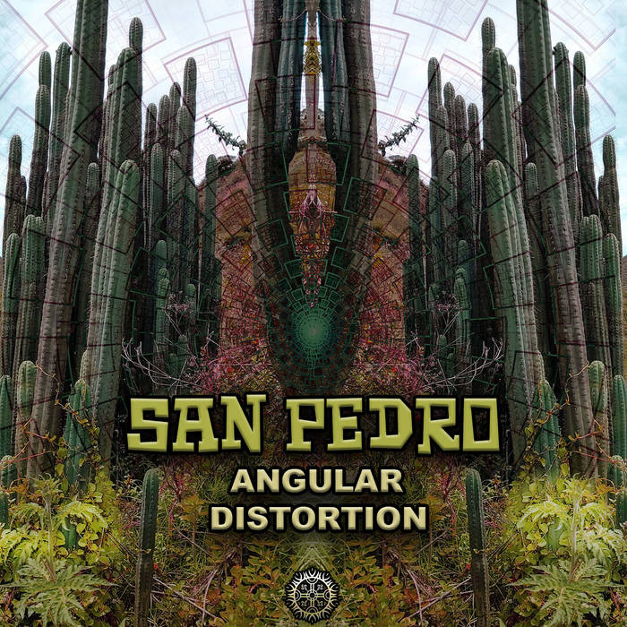 Antu Records - SAN PEDRO - Angular Distortion