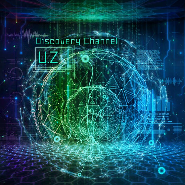 Multifrequency Records - UZ - Discovery Channel