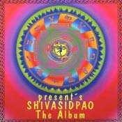 Shiva Space Technology - SHIVA SHIDAPU - The Album