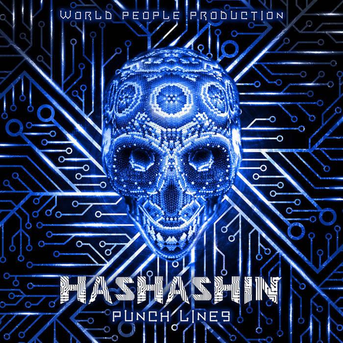 World People - HASHASHIN - Punch Lines