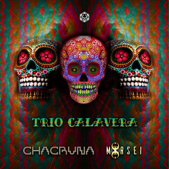 Maharetta Records - CHACRUNA, MORSEI - TRIO CALAVERA