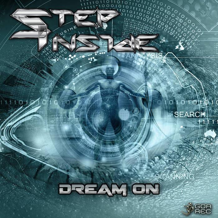 Goa Records - STEP INSIDE - Dream On