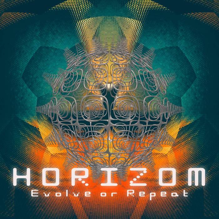 Ovnimoon Records - HORIZOM - Evolve Or Repeat