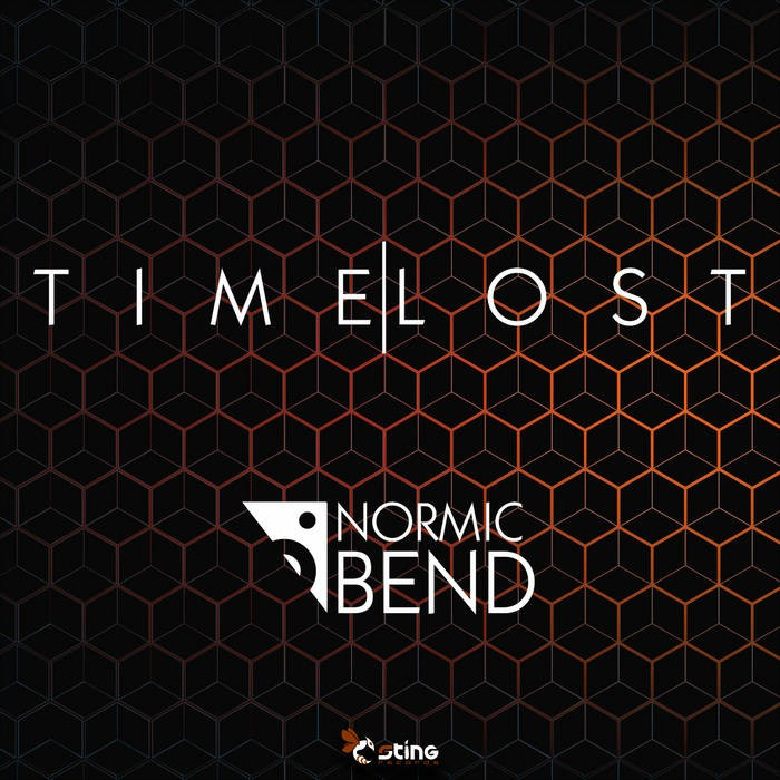 Sting Records - NORMIC BEND - Time Lost