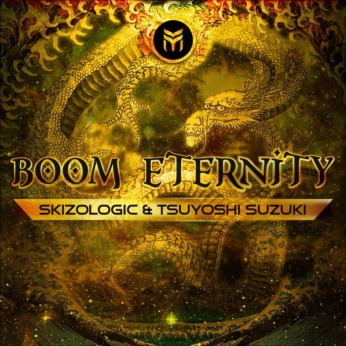 Future Music - SKIZOLOGIC, TSUYOSHI SUZUKI - Boom Eternity