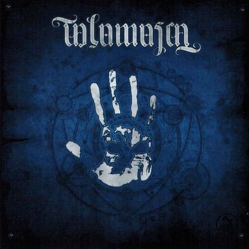 Dacru Records - TALAMASCA - The Experiment