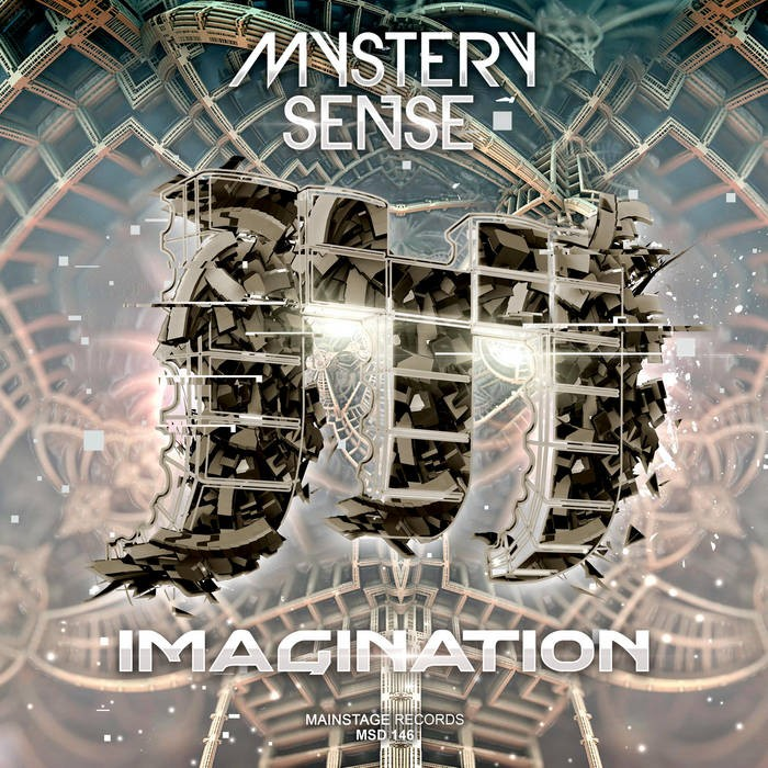 mainstage records - MYSTERY SENSE - IMAGINATION
