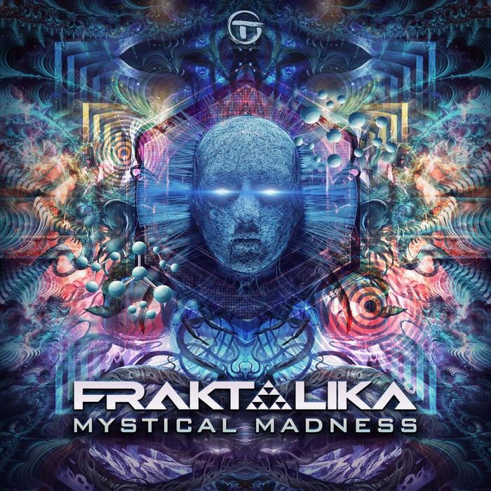 1.2. Trip Records - FRAKTALIKA - Mystical Madness