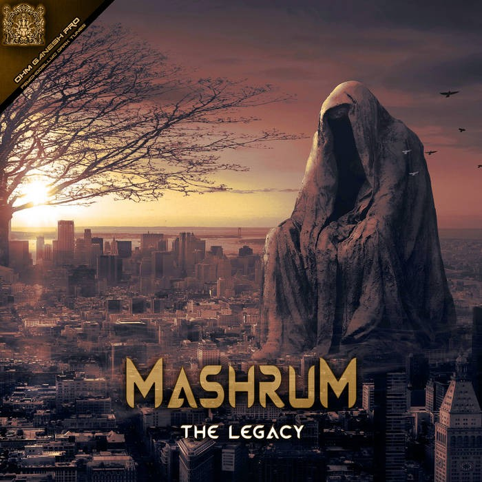 Ohm Ganesh Pro - MASHRUM - The Legacy