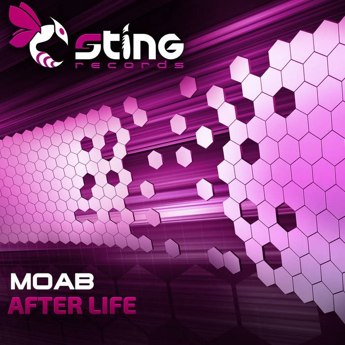 Sting Records - MOAB - After Life