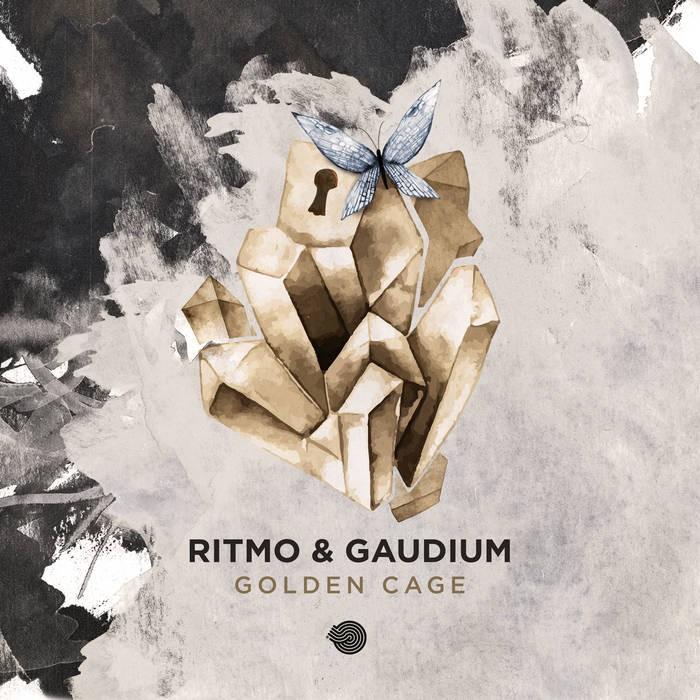 Iboga Records - RITMO, GAUDIUM - Golden Cage
