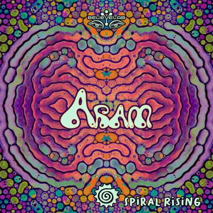 Believe Lab - ARAM - Spiral Rising
