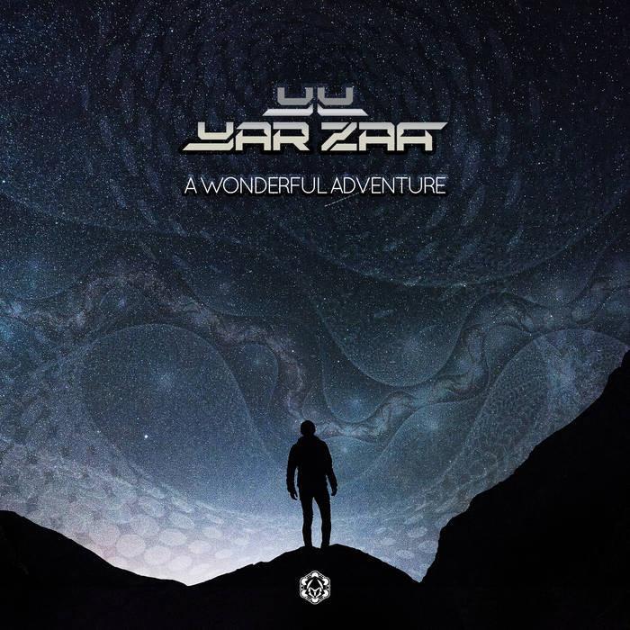 Maharetta Records - YAR ZAA - A WONDERFUL ADVENTURE