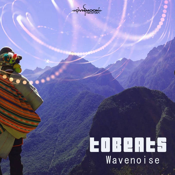 Ovnimoon Records - TOBEATS - Wavenoise