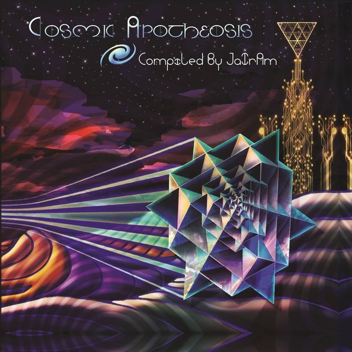 Fractal Nebula Records - .Various - Cosmic Apotheosis