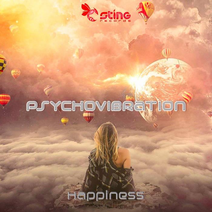 Sting Records - PSYCHO VIBRATION - Happiness