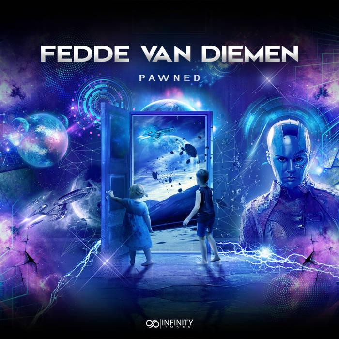 Infinity Tunes Records - FEDDE VAN DIEMEN - Pawned
