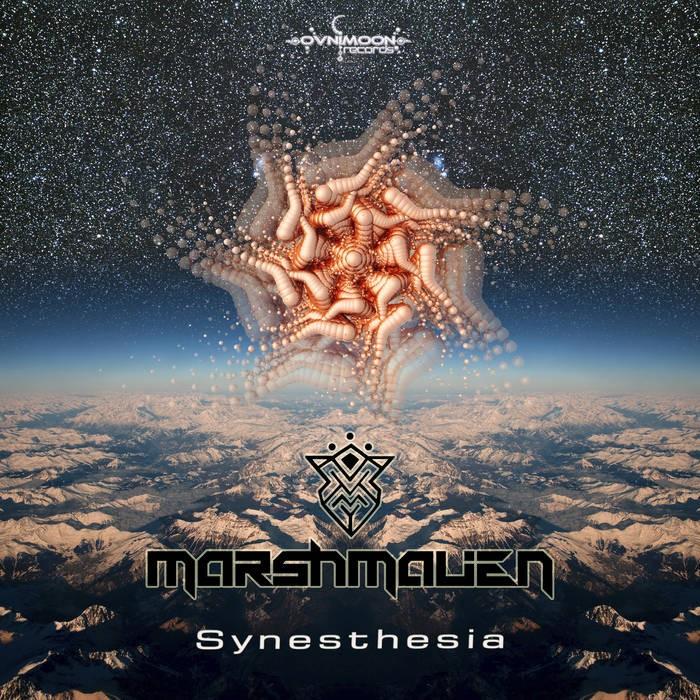 Ovnimoon Records - MARSHMALIEN - Synesthesia