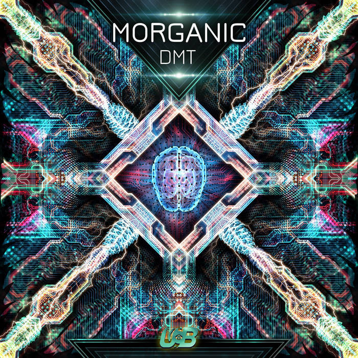 United Beats Records - MORGANIC - DMT