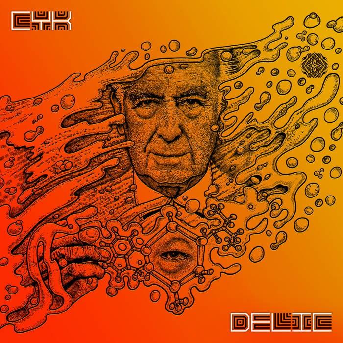 Sangoma Records - CYK - Delic