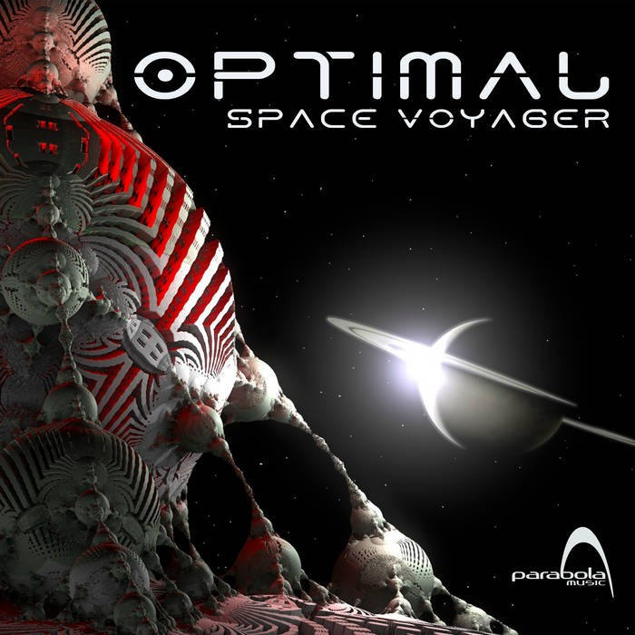 Parabola Music - OPTIMAL - Space Voyager