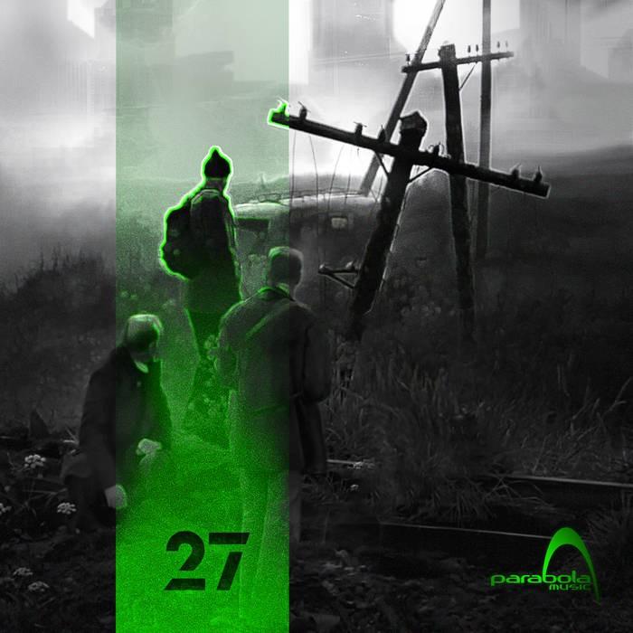 Parabola Music - MALCUTH - Pylon 27