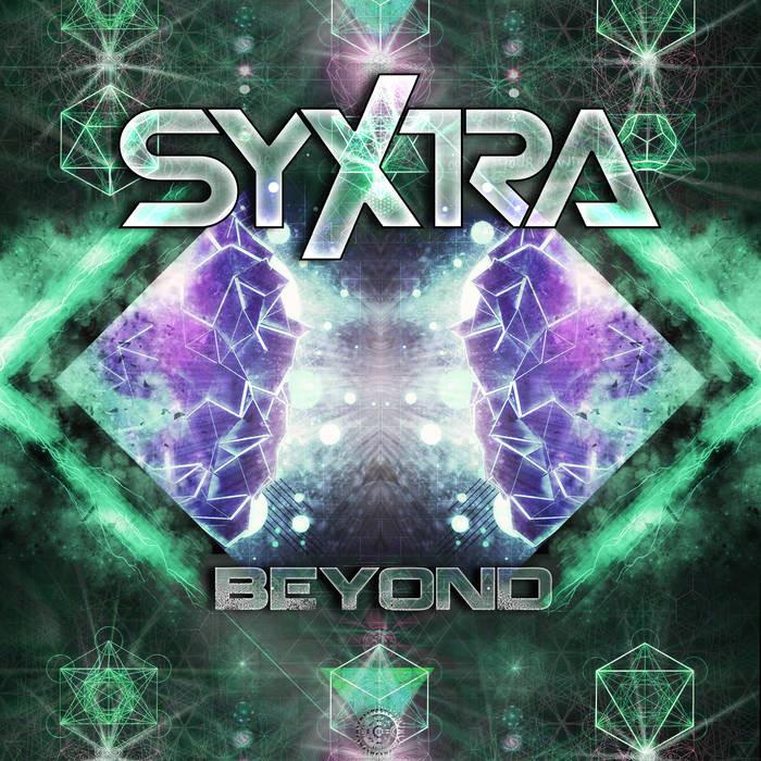 Antu Records - SYXTRA - Beyond