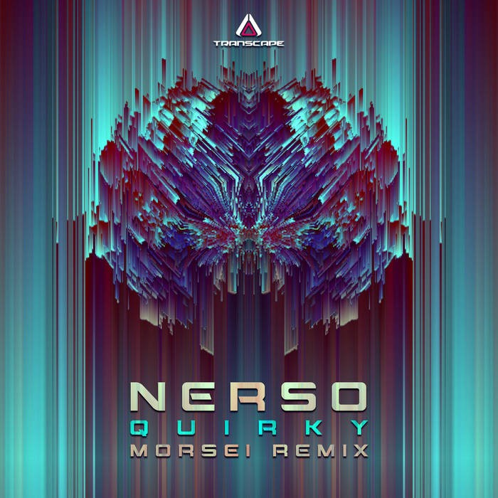 Transcape Records - NERSO, MORSEI - QUIRKY (MORSEI REMIX)