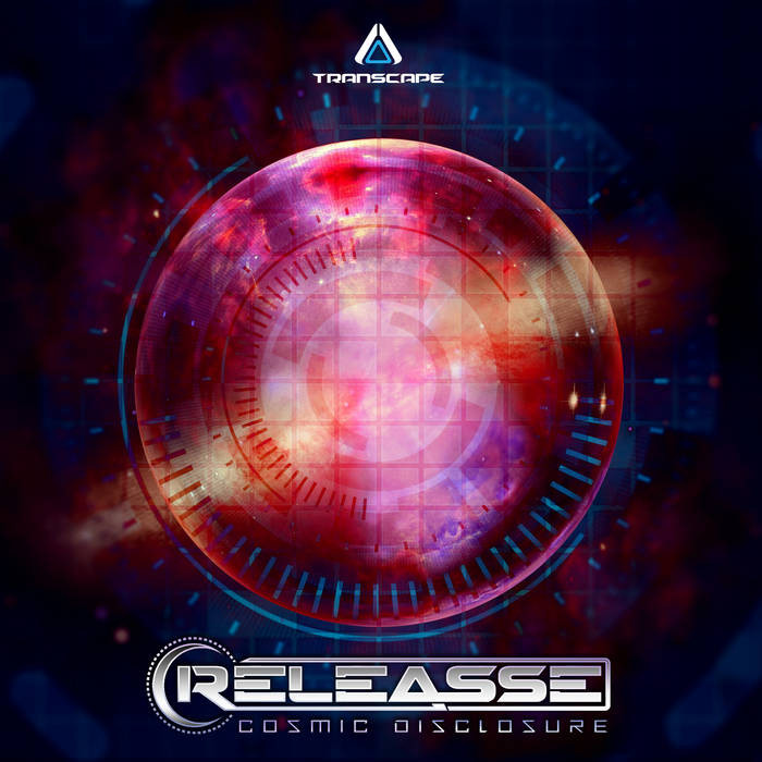 Transcape Records - RELEASSE - COSMIC DISCLOSURE