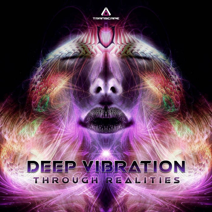 Transcape Records - DEEP VIBRATION - THROUGH REALITIES