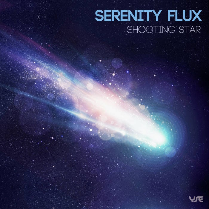 Yellow Sunshine Explosion - SERENITY FLUX - Shooting Star