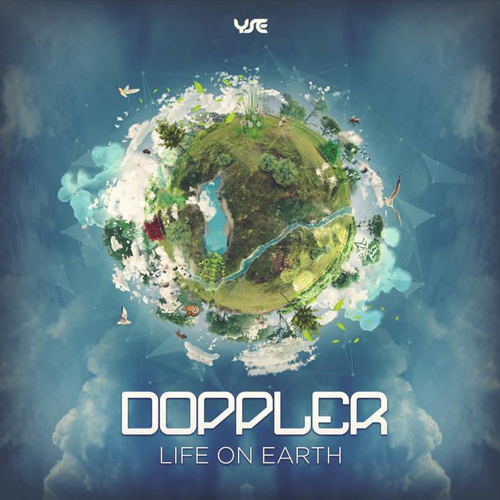 Yellow Sunshine Explosion - DOPPLER - Life On Earth