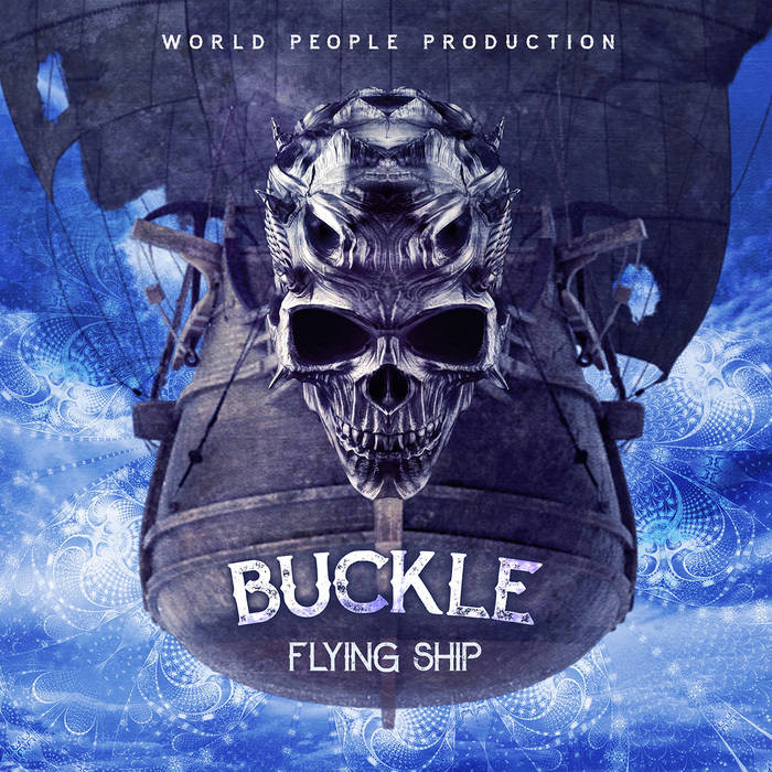 World People - BUCKLE - Flying Ship