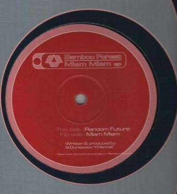 Flying Rhino Records - BAMBOO FOREST - Miam miam