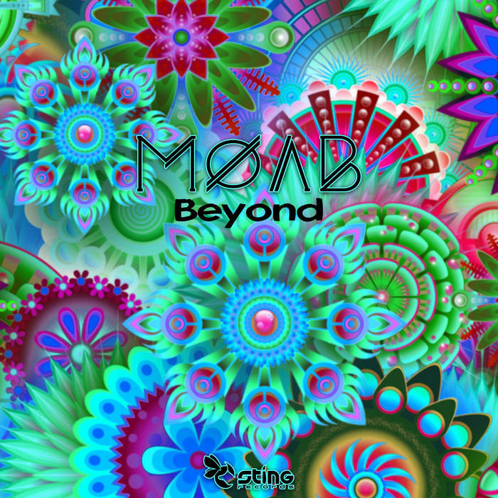 Sting Records - MOAB - Beyond