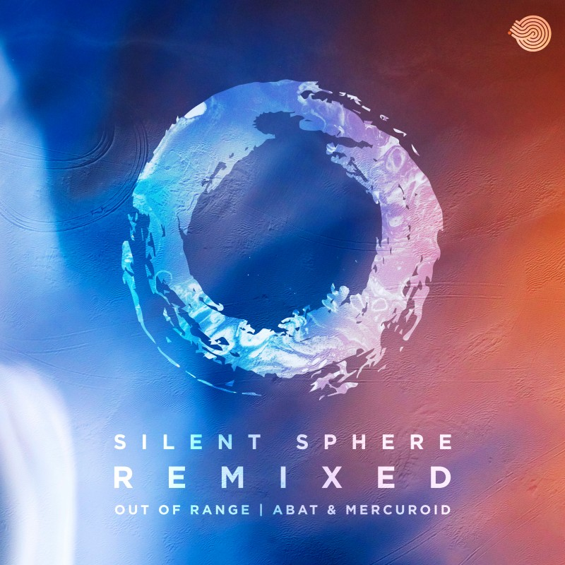 Iboga Records - SILENT SPHERE - Remixed