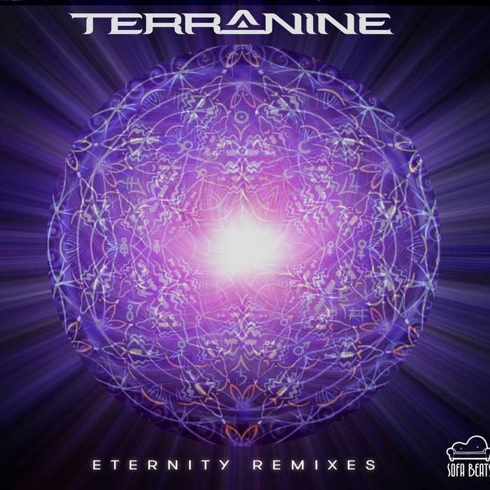 Sofa Beats Records - TERRA NINE - Eternity Remixes