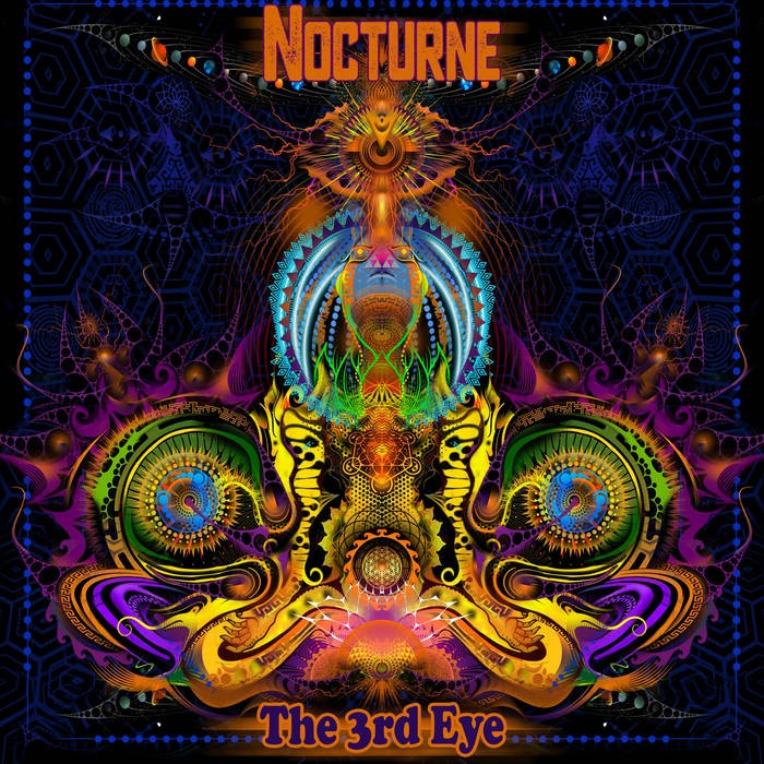 Multifrequency Records - NOCTURNE - The 3rd Eye