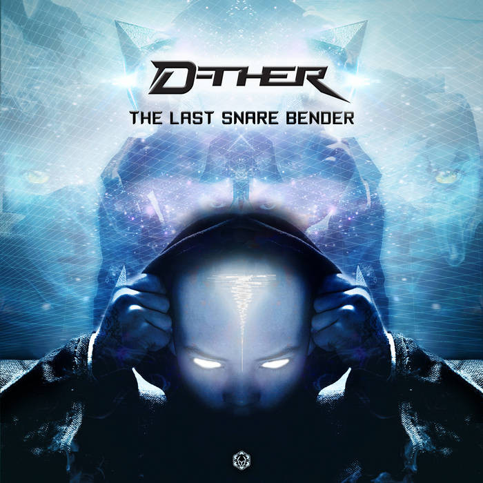 Maharetta Records - D-THER - The Last Snare Bender