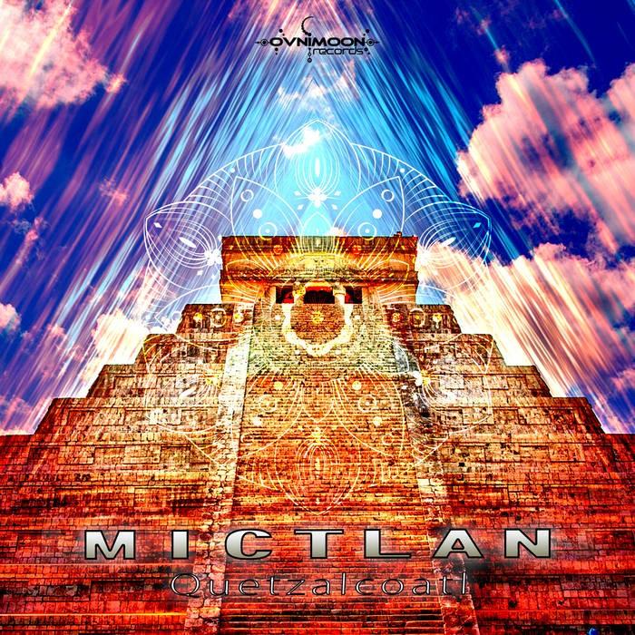 Ovnimoon Records - MICTLAN - Quetzacoalt