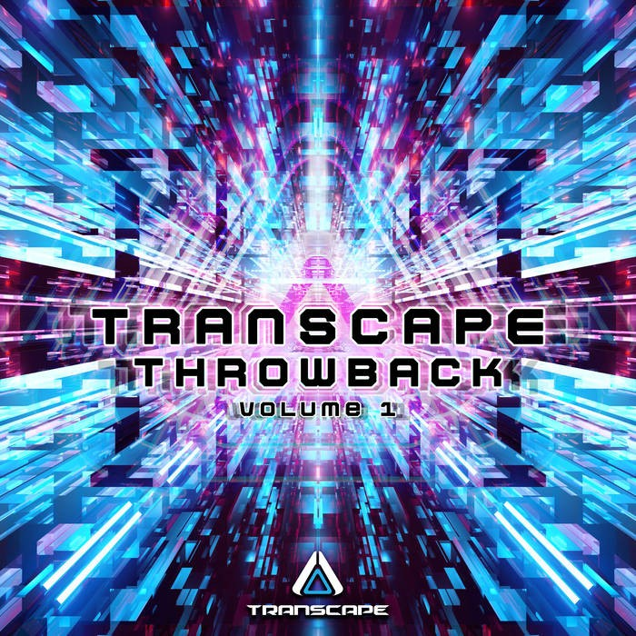 Transcape Records - .Various - Transcape Throwback Vol.1