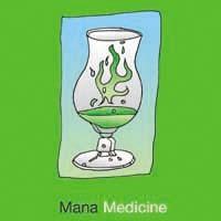 Liquid Sound Design - .Various - Mana Medicine