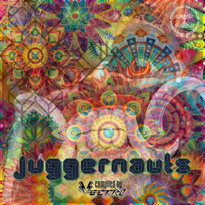 protonic records - .Various - Juggernauts