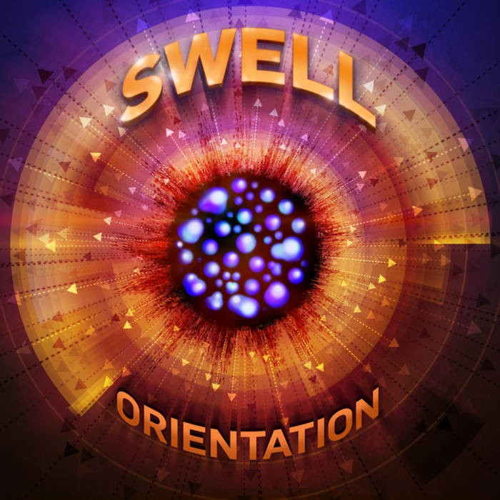 Blacklite Records - SWELL - Orientation
