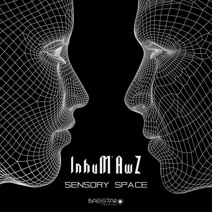 Bass-Star Records - INHUM AWZ - Sensory Space